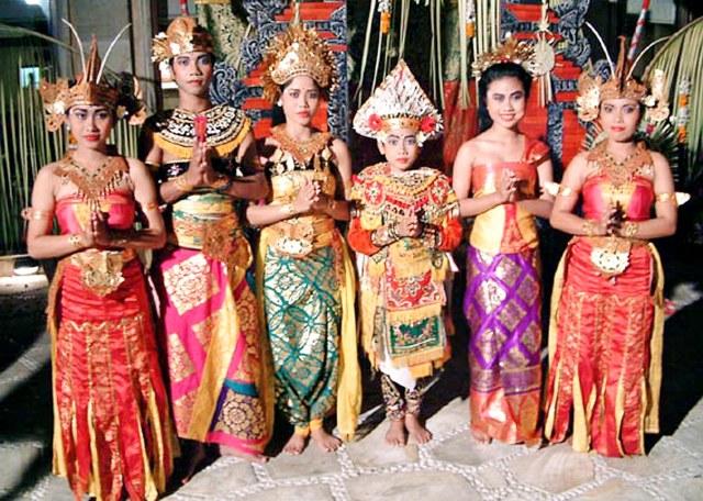 Indonésie (70)