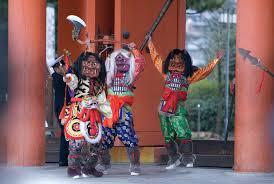 setsubun - voyage au japon 2