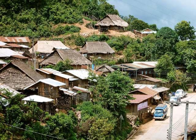 Voyage au Laos - album photo (15)