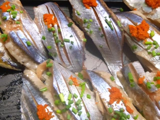 shimonoseki sushi marché au poisson (12)